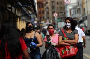 一文读懂全球疫情:全球累计确诊逾4288万例 巴西批准进口600万剂中国新冠疫苗