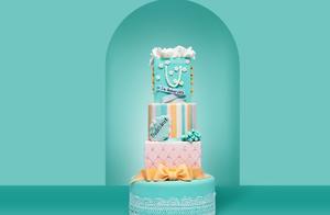 R1SE男团成立一周年纪念日 ANGSI昂司送上甜蜜祝福