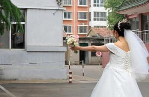 潍坊昌邑:民警新郎让岳父替他参加婚礼,此前已错过两次