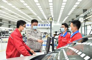 汽车业转型带来新考题 新时代汽车人才是如何炼成的