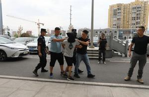 贵州男子因矛盾持刀杀害弟弟潜逃17年被抓获,反侦察能力极强