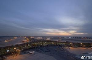 首都机场公告:满足两个条件方可离京