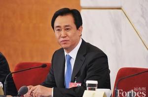 福布斯发布2020中国慈善榜,捐30.1亿元恒大许家印第五次登顶
