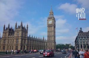 英媒:英国和中国的经济联系有多深