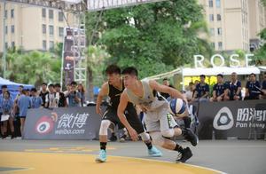 3X3黄金联赛第六赛季,能否以微博之力打造全民篮球偶像?