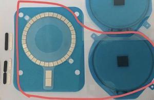 iPhone 12新爆料:机身内部有一圈磁铁?