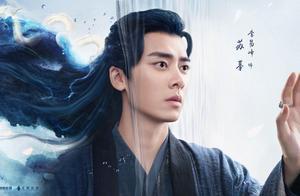 李易峰《镜·双城》官宣,却被嘲是糊咖,33岁的顶流还翻得了身吗?