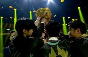TS夺得2020王者荣耀世冠总决赛冠军 奖金达1344万