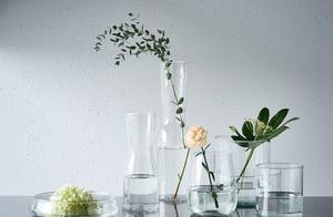 好物│实用美观的玻璃制品来袭!轻松提升生活格调
