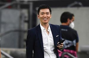 张康阳发博助威苏宁战队:夺冠就送100台Iphone12
