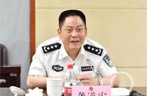 上海公安局长龚道安被查:5天前分局调研,3天前不见踪影