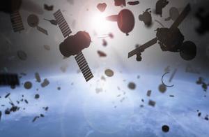SpaceX总裁兼首席运营官格温肖特韦尔:会发射一艘飞船以运走部分太空垃圾