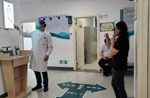 """全人群眼健康服务怎么做?浦东这家区域医疗中心开启""""防治结合""""新模式"""