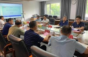 中国轻工业联合会领导来青调研指导美妆(睫毛)行业发展