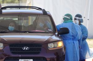 数读2月13日全球疫情:全球日增确诊超38万例 累计超1.09亿例 美国发现的新冠变异病毒正迅速传播