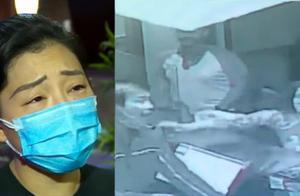 美国一中餐馆要求顾客戴口罩遭打砸 现场警察亮明证件参与闹事