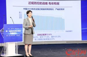 2020中国青少年近视防控大数据报告正式发布