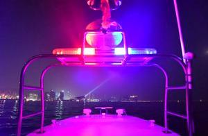 广东海警联合有关部门打掉4个走私团伙,涉案金额逾20亿元