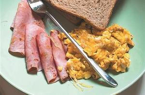好时光 又快又营养的早餐 孩子吃了元气满满