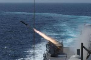 火力全开!中国海军护航编队亚丁湾实弹练兵