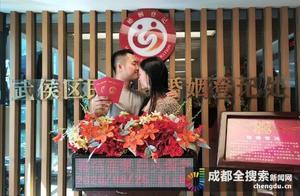 婚姻登记将要增强仪式感,网友纷纷发言