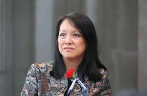 英国驻重庆总领事艾佩诗即将离任,对四川她有这些话想说……