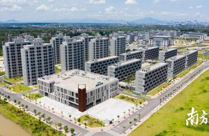 立项数增幅达100%!广东石油化工学院首获16项国家自然科学基金项目