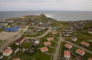 俄罗斯军方在俄日争议岛屿部署S-300V4防空导弹系统,日本提出抗议