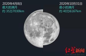 金秋满月、双星伴月、猎户座流星雨……星月相约10月,四川可看哪些天象?