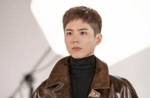 看韩媒如何夸赞朴宝剑在《青春记录》里的演技?