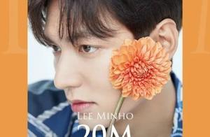 """曹政奭获得""""2020年品牌大赏""""年度男演员、OST双冠王;SuperM举行出道一周年纪念VLIVE与全球粉丝沟通"""