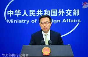 英国驻重庆领事馆总领事跳水救人 外交部:点个大大的赞
