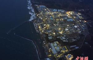 日媒:日政府放弃本月内敲定福岛核污水处理方法