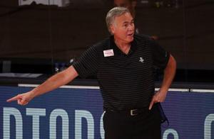 德安东尼可能加入篮网教练组辅助纳什