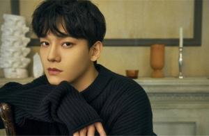 EXO成员金钟大发布新曲之后宣布即将入伍:会身心健康地尽义务