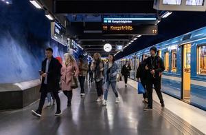 瑞典报告该国首例新冠二次感染病例