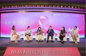 乳腺癌是我国女性恶性肿瘤发病之首并呈显著年轻化趋势