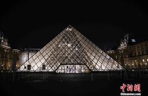 法国单日新增确诊病例超3.2万例 巴黎等地正式实施宵禁