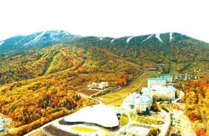 """亚布力""""永久会址""""落成丨将举办第二十届亚布力中国企业家论坛年会"""