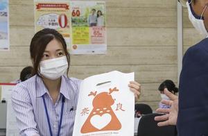 日媒:游客投喂令奈良鹿吞食塑料袋死亡 日本厂商研发动武可使用纸袋