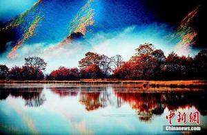 湖北神农架醉美深秋:一场色彩的盛宴