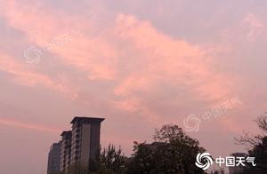 北京今夜起大风呼啸 明晚最低温或创下半年新低