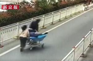武汉医生夫妇救助路人错过抗疫医护集体婚礼:如果不救人会遗憾