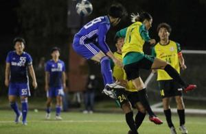 日本女足前国脚完成男足首秀 帮助哥哥打进一球