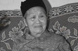 """一生跨越三个世纪,127岁""""湖南第一寿星""""田龙玉去世,最遗憾没能去北京看一看"""