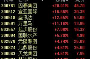 双11首日,3亿人蹲守李佳琦、薇娅直播间,网红经济又要火了?