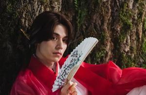 看李栋旭的新剧《九尾狐传》,心情很复杂