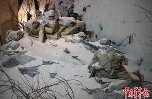 英雄儿女驱虎豹——致敬抗美援朝战争中的青春方阵