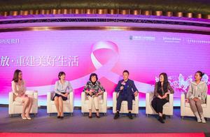 困扰中国女性健康排名第一的肿瘤,呈显著年轻化,乳腺癌健康教育亟需提高