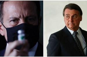 巴西总统为何拒绝采购中国疫苗?